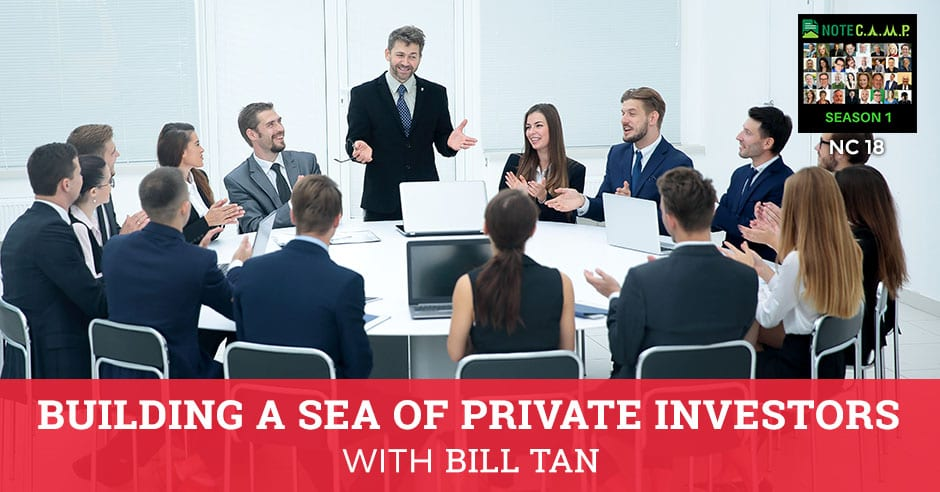 NC 018 | Private Investors