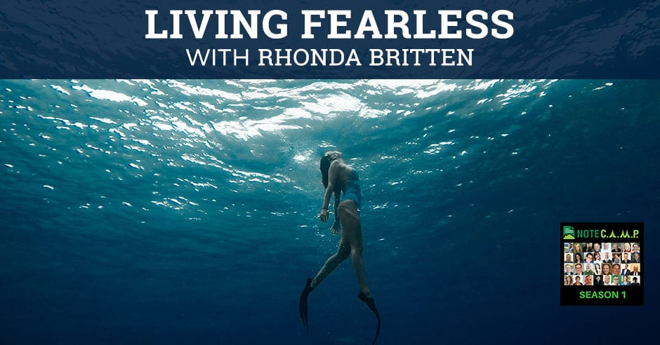 NC 019 | Living Fearless