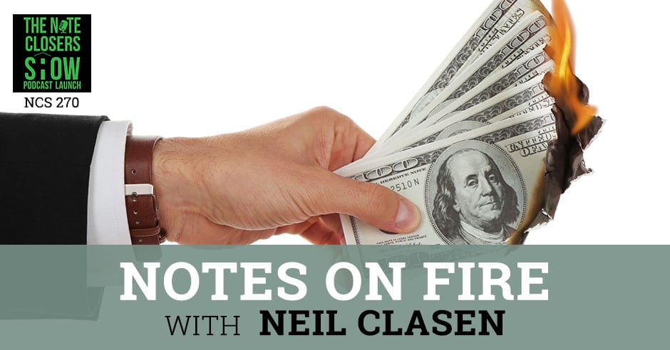 NCS 270 | Note Business Cash Flow