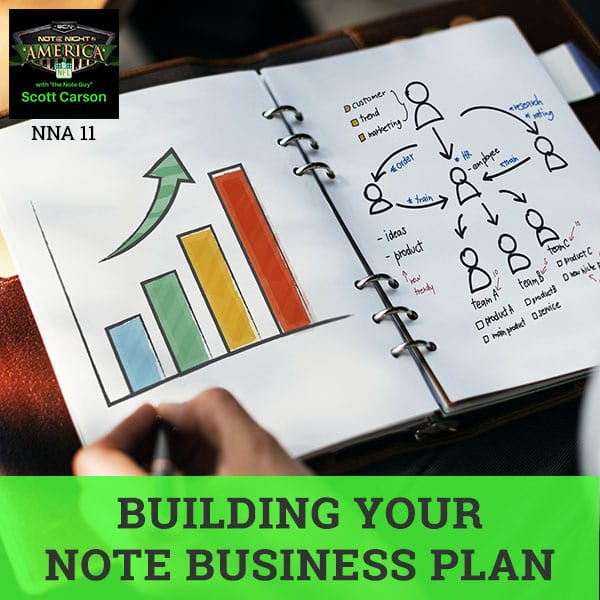 NNA 11 | Note Business Plan
