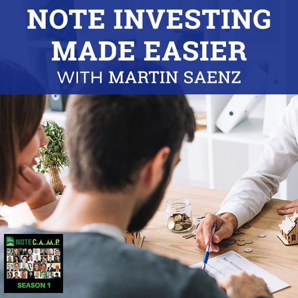 NCS 012 | Note Investing Made Easier