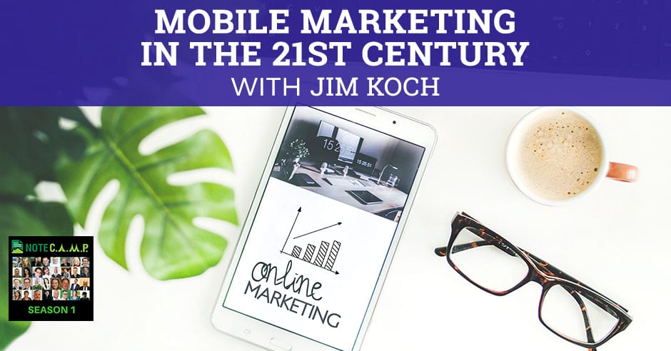 NC 020 | Mobile Marketing
