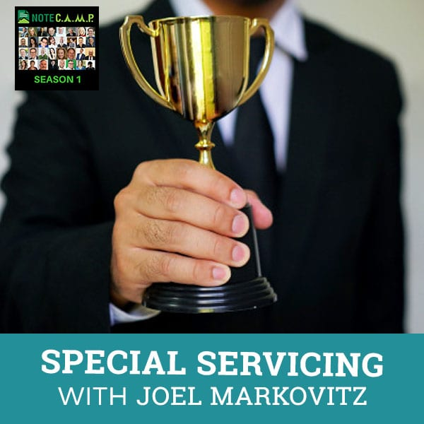 NCS 21 | Special Servicing