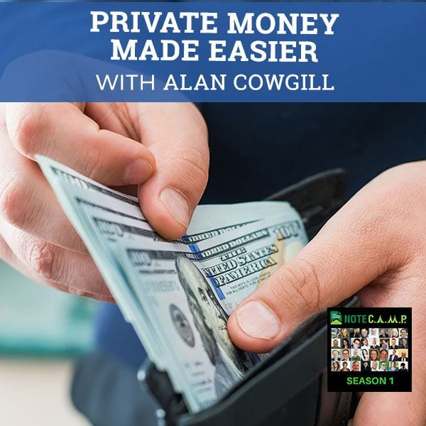 NCS 25   Private Money Made Easier