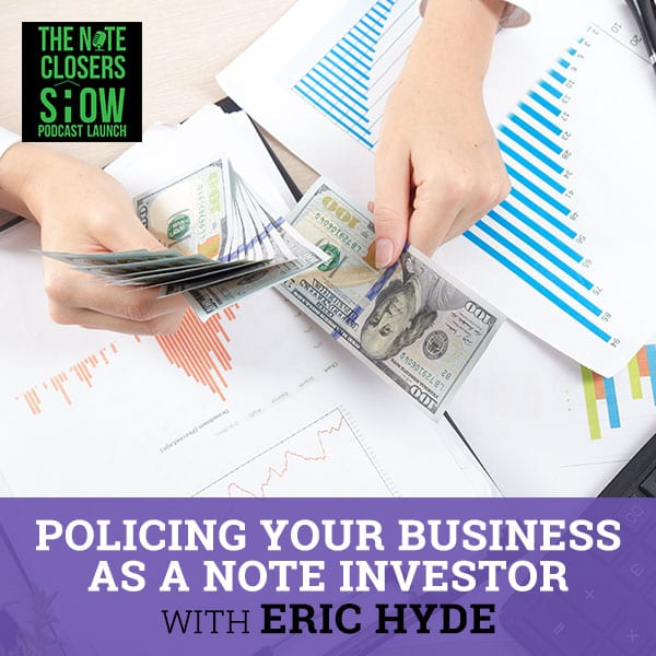 NCS 272 | Policing Your Business