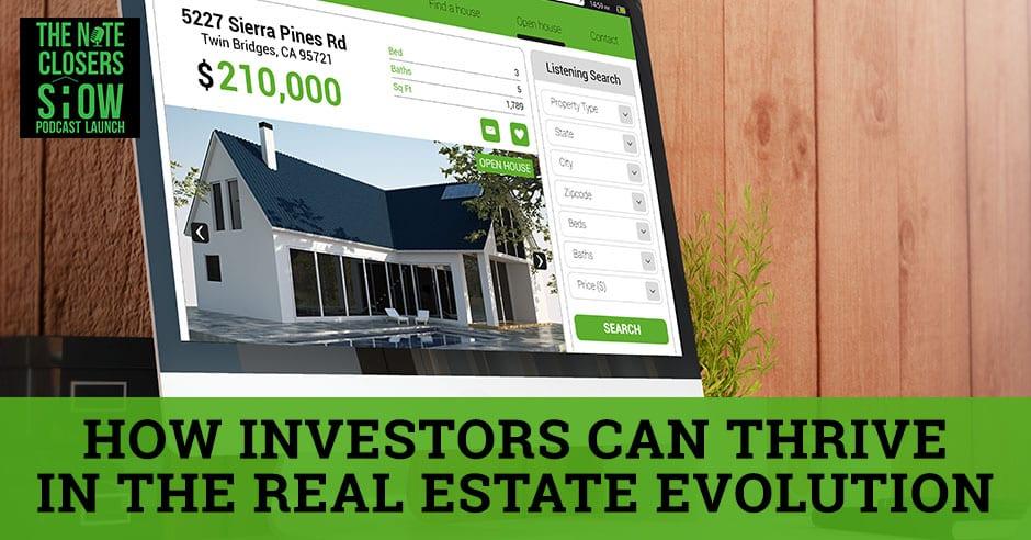 NCS 276 | Real Estate Evolution