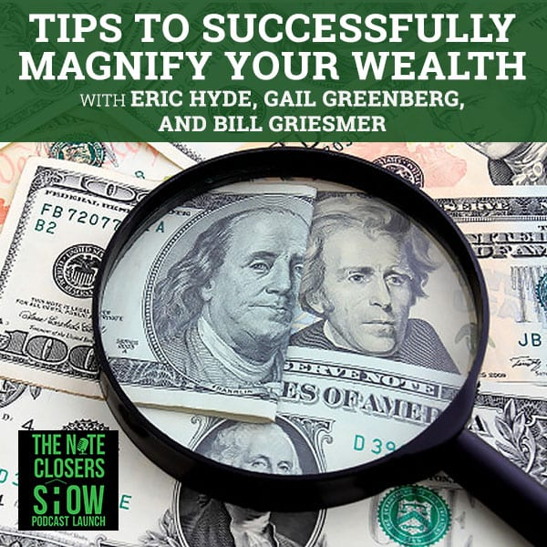 NCS 279 | Magnify Your Wealth