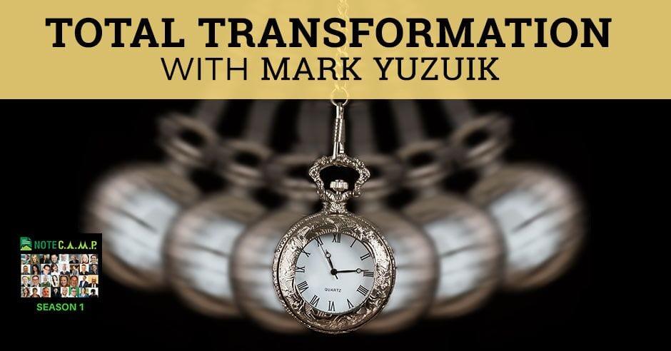 NC 33 | Total Transformation