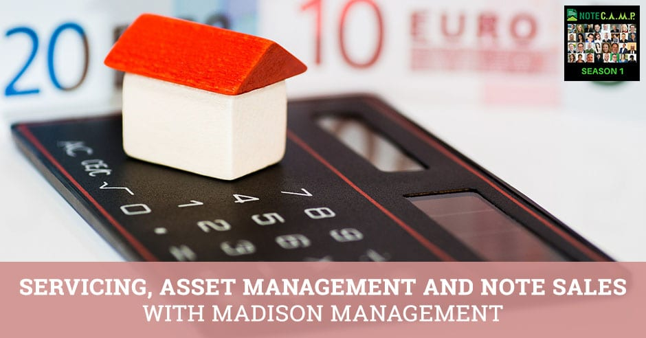NC 34  Loan Servicing And Asset Management
