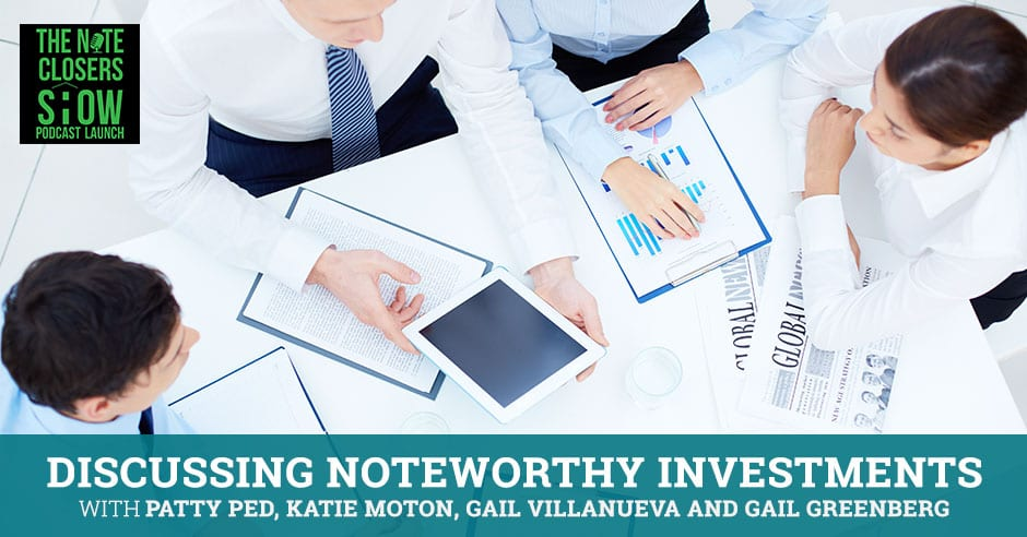 NCS 281 | Noteworthy Investments
