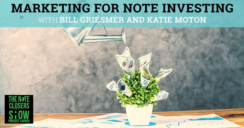 Marketing For Note Investing