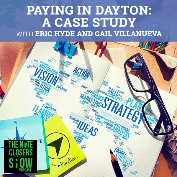 NCS 288 | Paying in Dayton