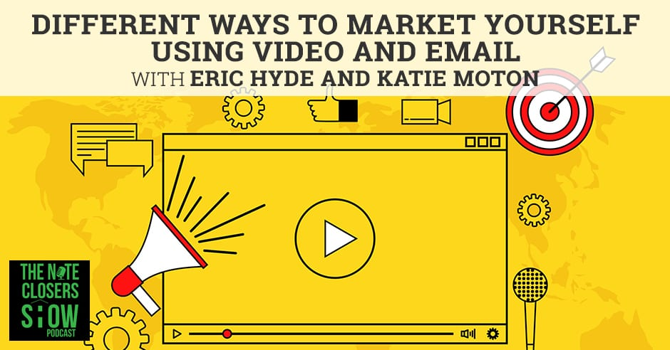 EP 290 - Different Ways To Market Yourself Using Video And Email
