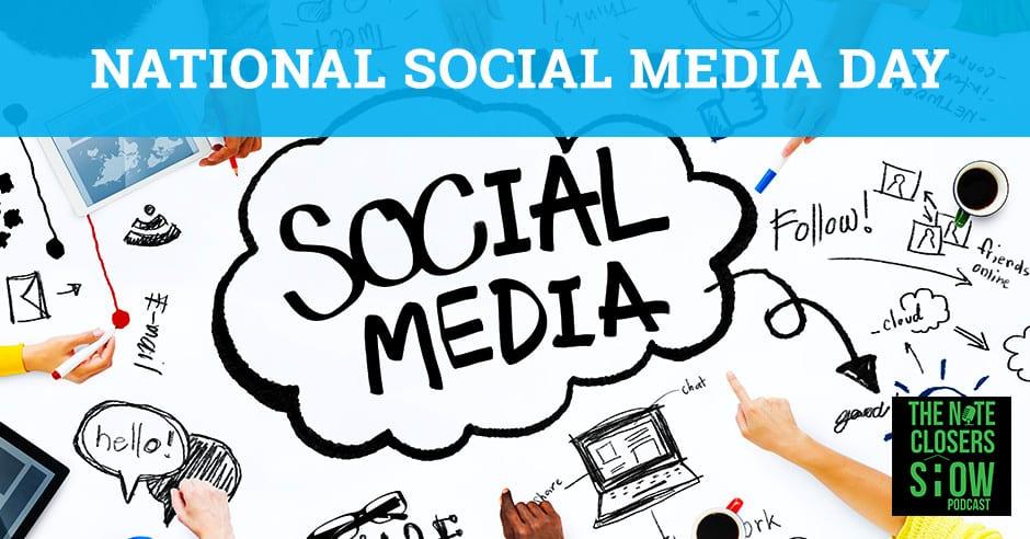 NCS 294 | National Social Media Day
