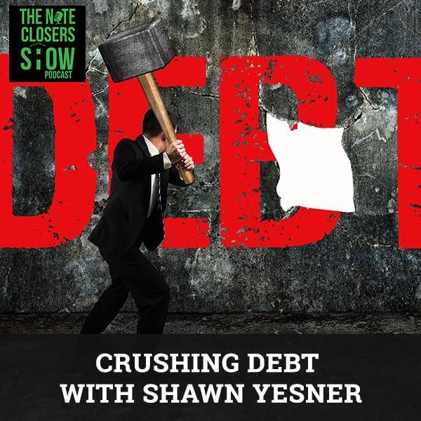 NCS 296 | Crushing Debt