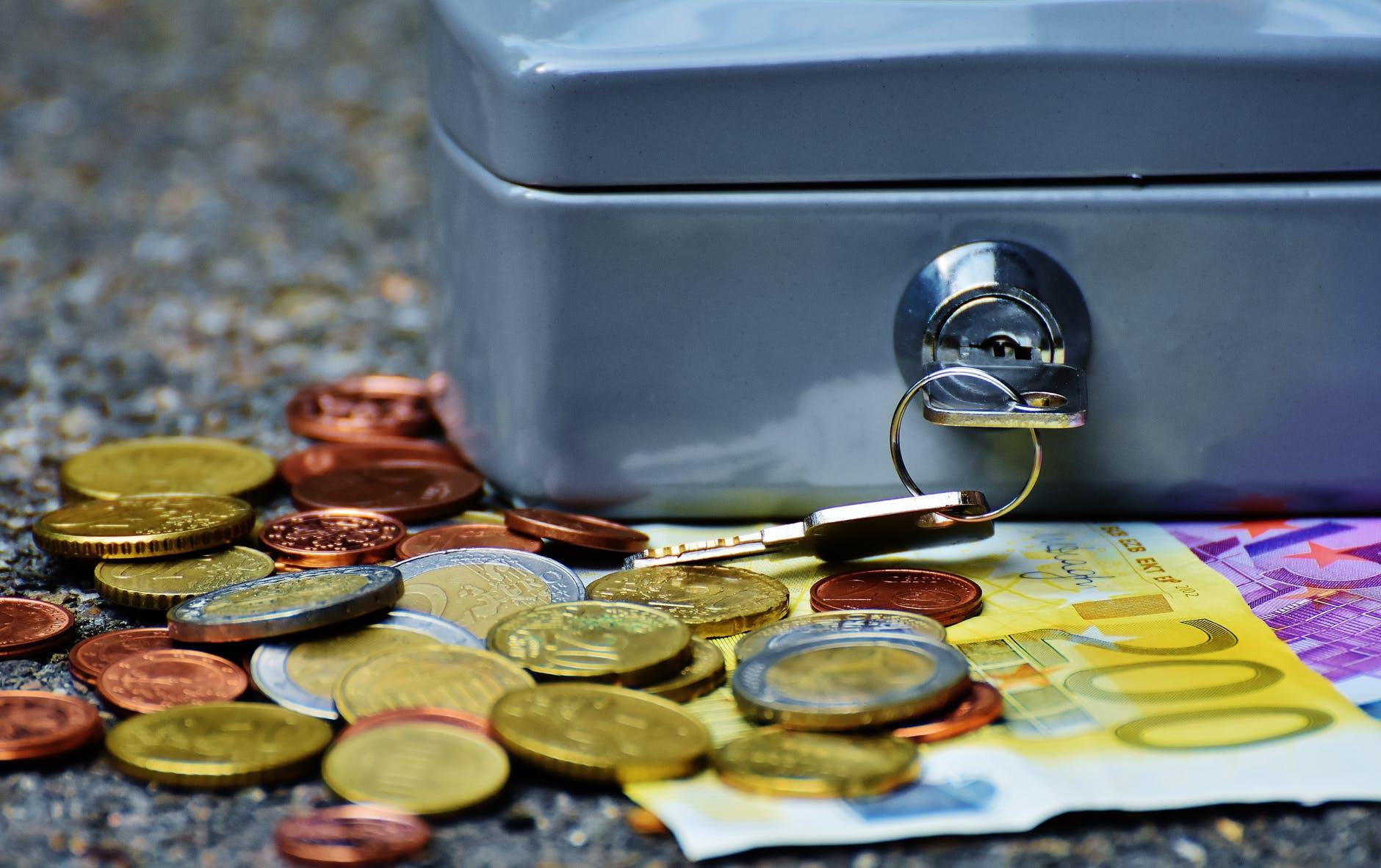 NCS 295 | Health Savings Accounts