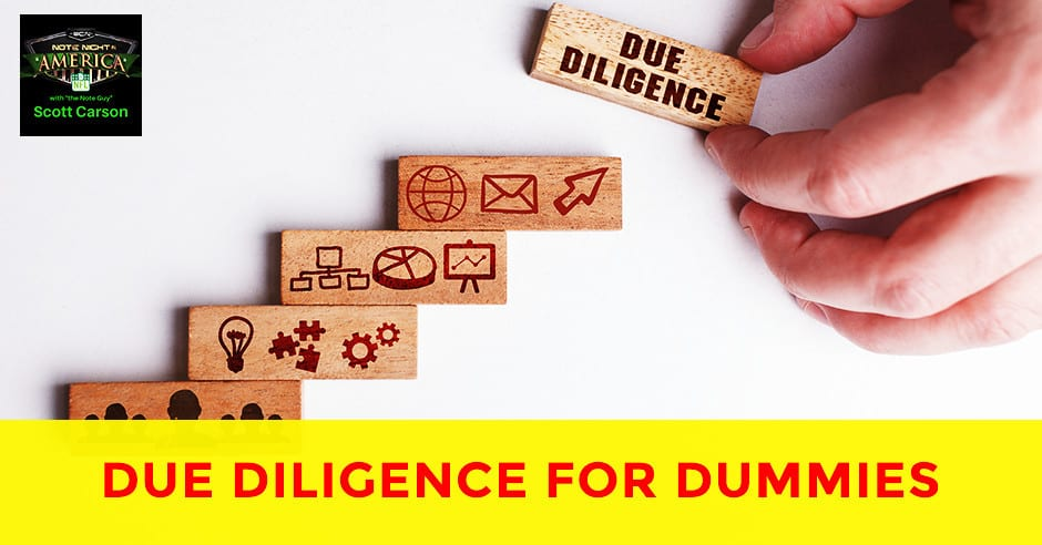 NNA 16 | Due Diligence