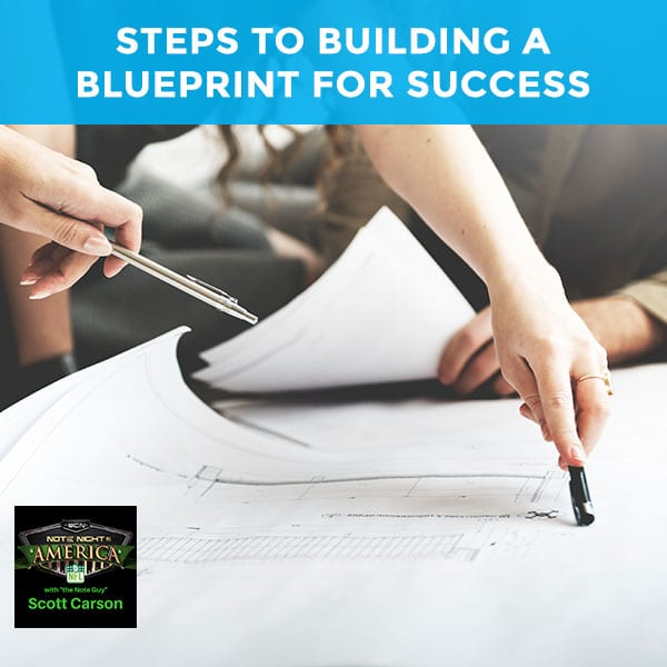 NNA 18 | Blueprint For Success