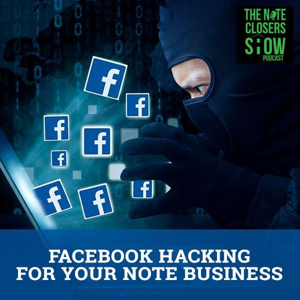 NCS 301 | Facebook Hacking