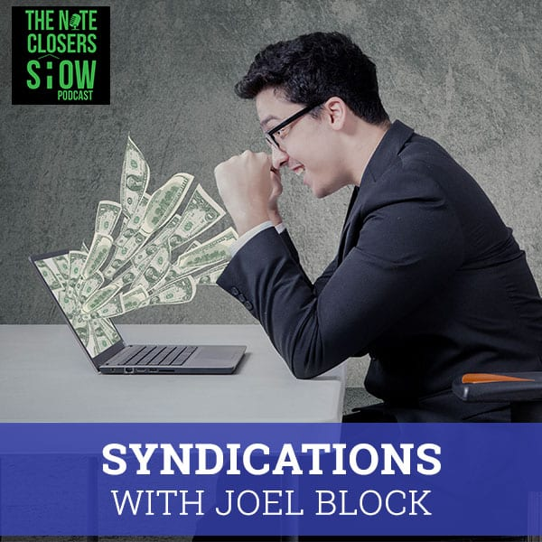NCS 308 | Syndications