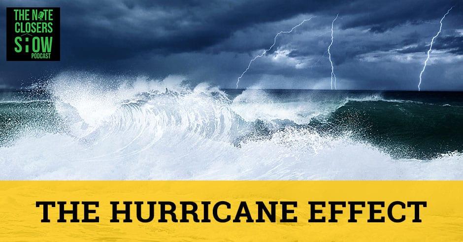 NCS 309 | Hurricane Effect