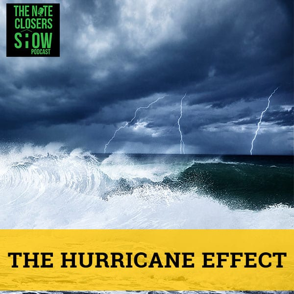 NCS 309 | Hurricane Effect