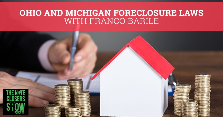 NCS 310 | Foreclosure Laws