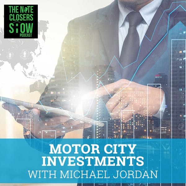 NCS 311 | Motor City Investments