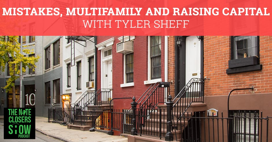NCS 306 | Multifamily Market And Raising Capital