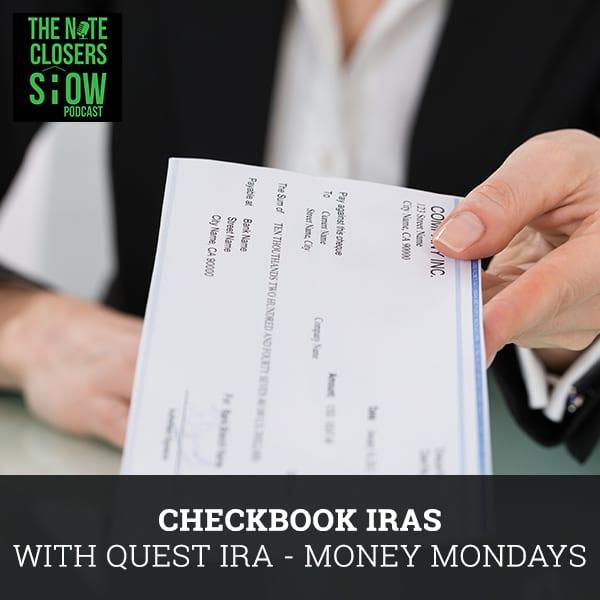 NCS 304 | Checkbook IRA