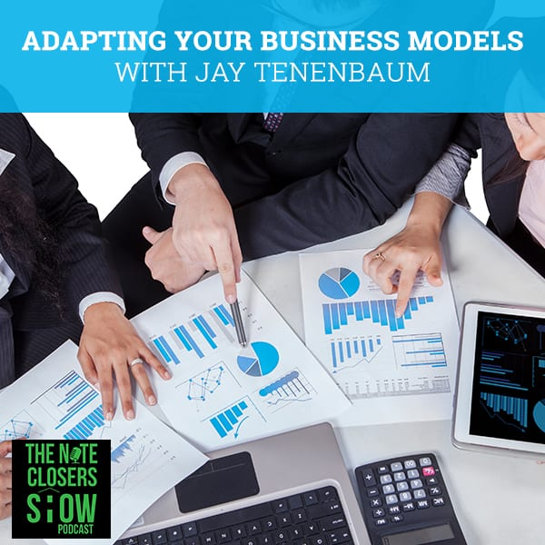 NCS 305 | Adapting Your Business Models