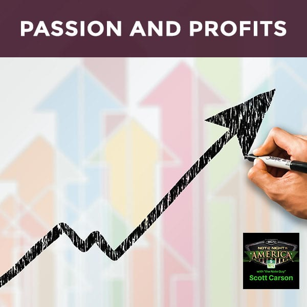 NNA 19 | Passion And Profits