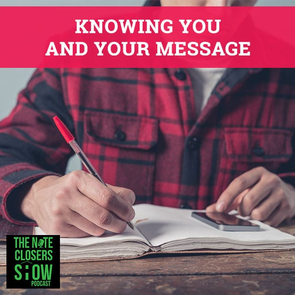 NCS 326 | Your Message