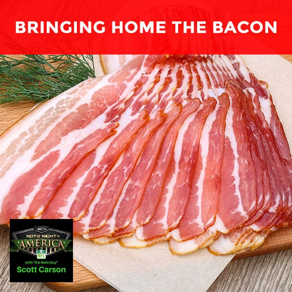 NNA 20 | Bringing Home The Bacon