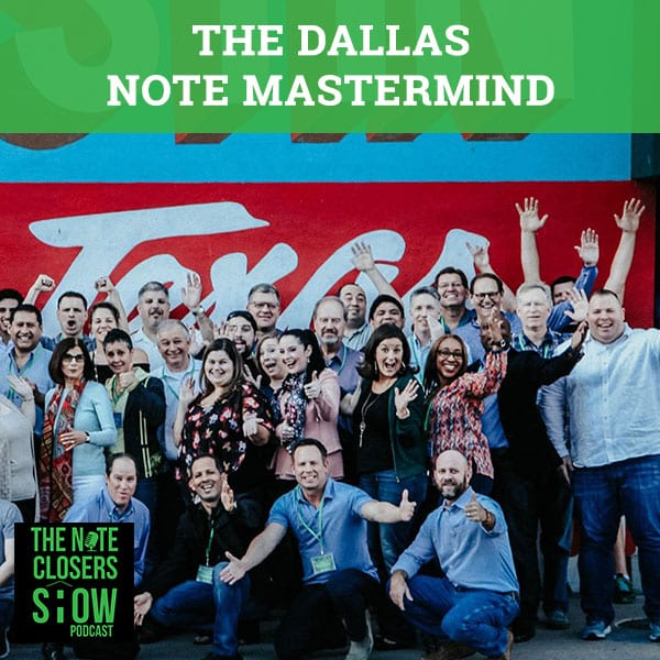 NCS 331 | Dallas Note Mastermind