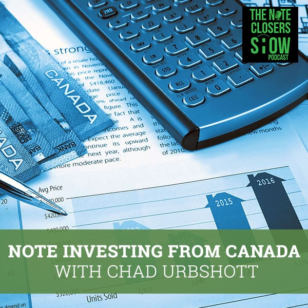 NCS 337 | Note Investing In Canada