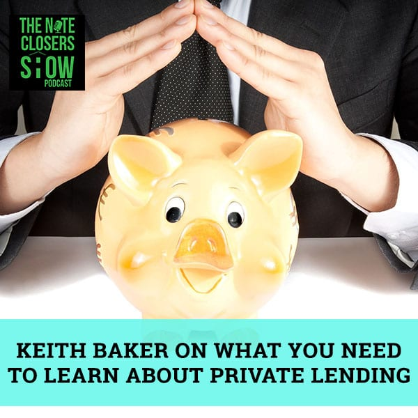 NCS 340 | Private Lending
