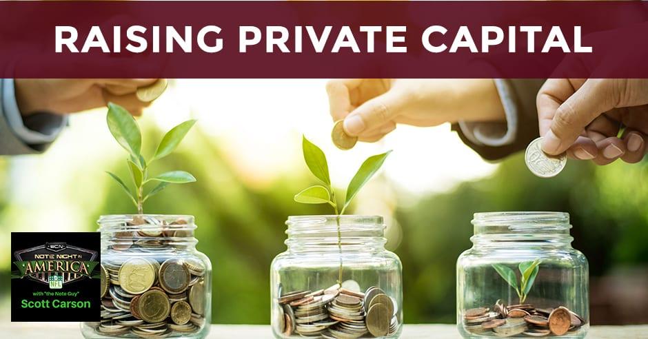 NNA 24 | Raising Private Capital