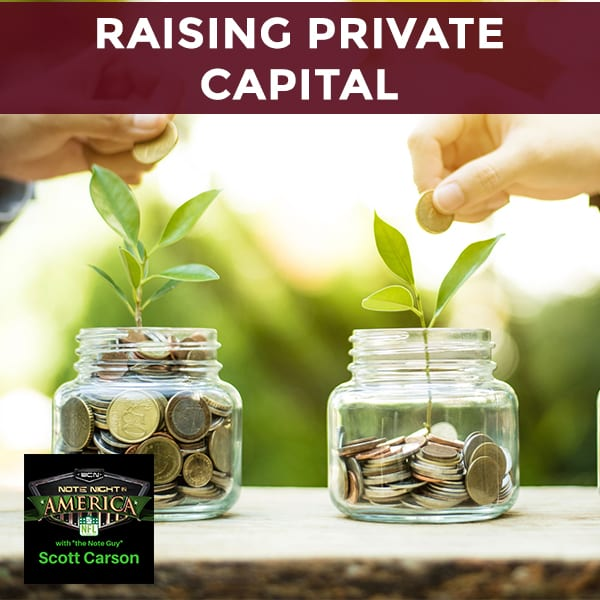 NNA 24 | Raising Private Capital