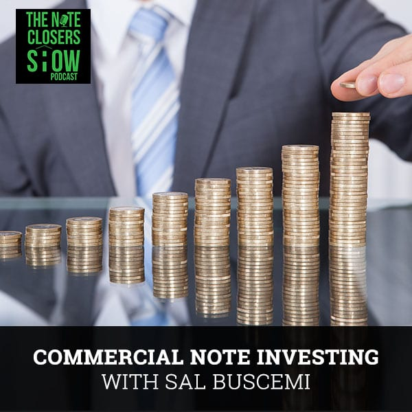 NCS 343 | Commercial Market