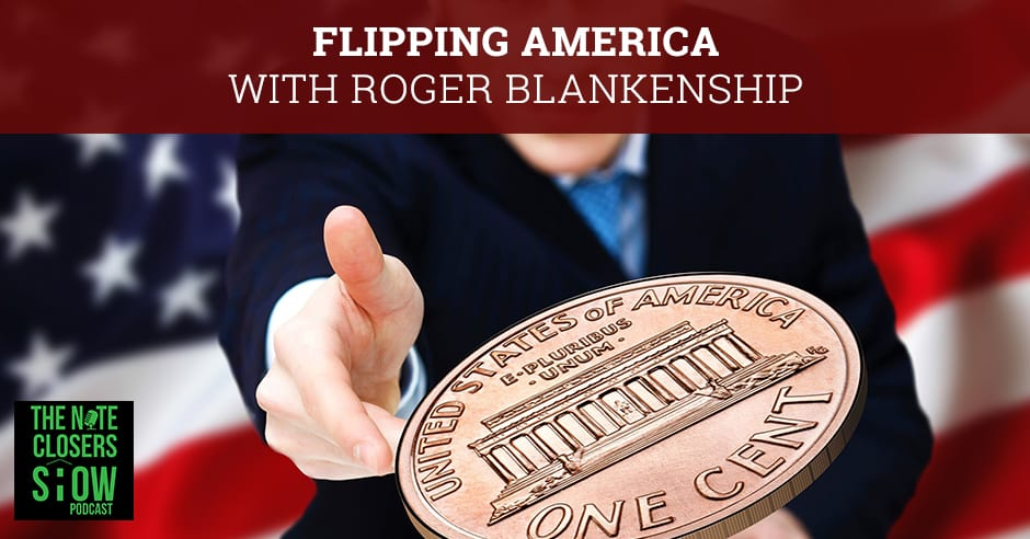 NCS 345 | Flipping America