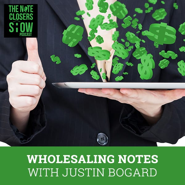 NCS 349 | Wholesaling Notes