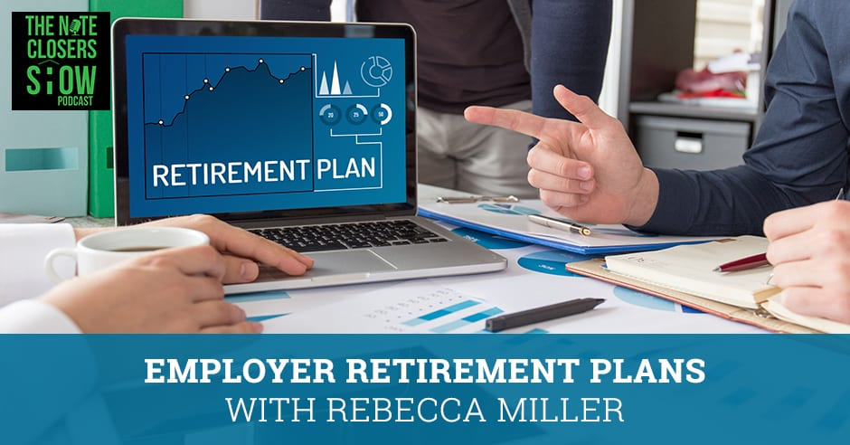 NCS 350 | Employer Retirement Plans