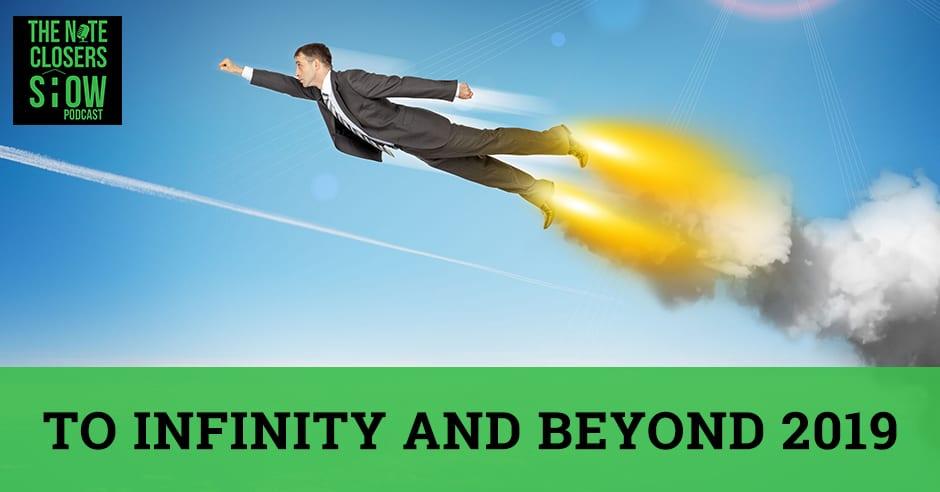 EP 359 - To Infinity And Beyond 2019