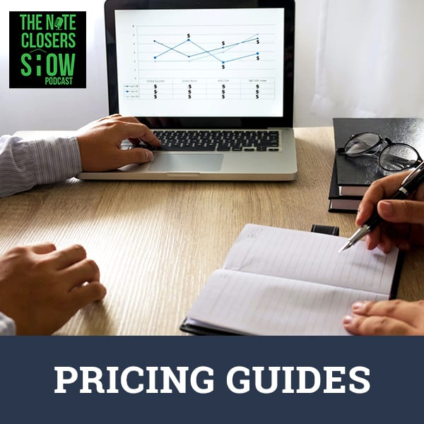 NCS 361 | Pricing Guides