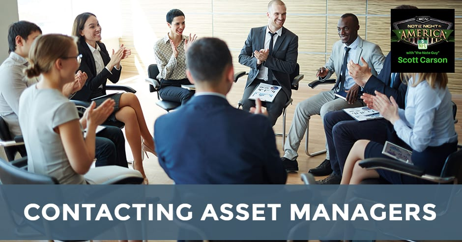 NNA 27 | Asset Managers