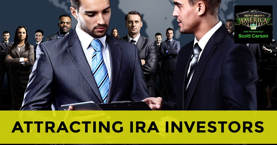 NNA 28 | IRA Investors
