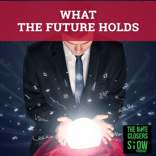 NCS 366 | What The Future Holds