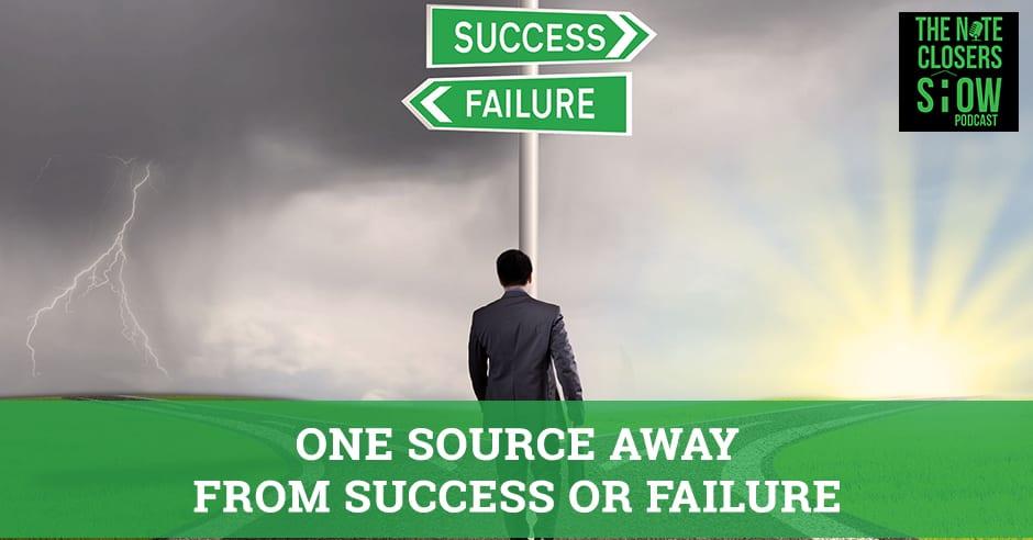 NCS 367 | Success Or Failure