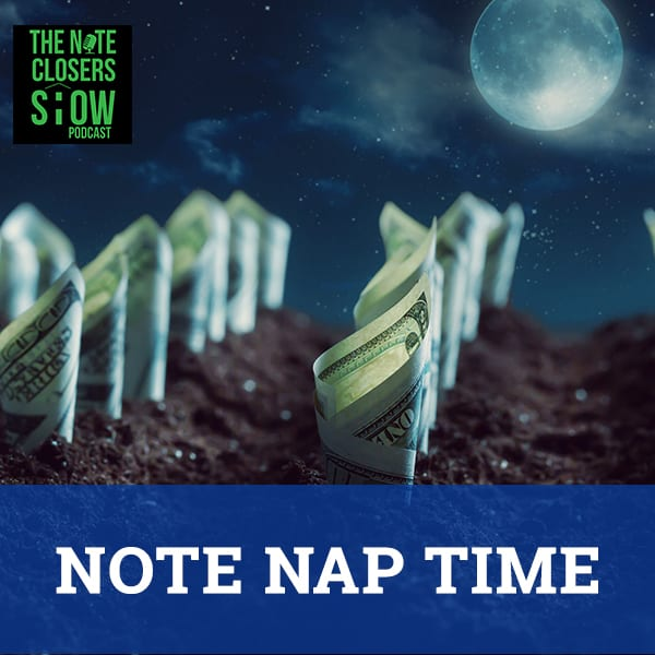 NCS 372 | Note Nap Time